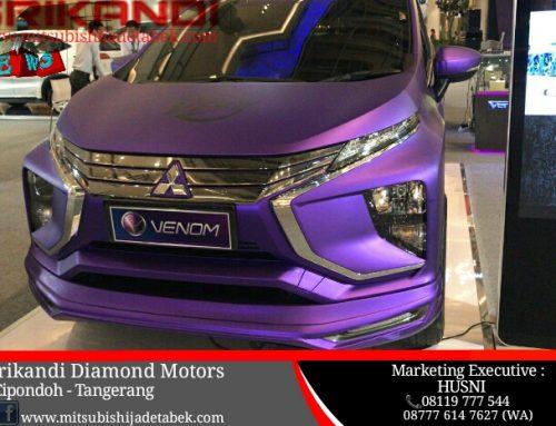 Info Mitsubishi Xpander